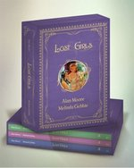 Image for Alan Moore and Melinda Gebbie's BBC4 Interview on LOST GIRLS (on YouTube)!
