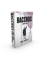 Bacchus (Omnibus Edition): Volume One -- SIGNED & NUMBERED HC