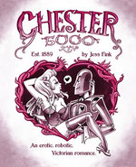 Chester 5000 (Book 1)