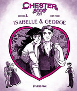 Chester 5000 (Book 2): Isabelle & George