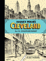Image for Harvey Pekar's CLEVELAND is available now!