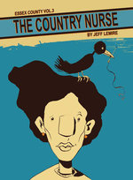 Essex County (Vol 3): The Country Nurse