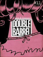 Double Barrel #11