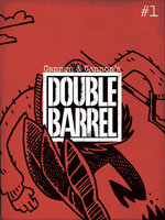 Double Barrel #01