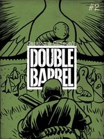 Double Barrel #02