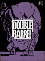 Double Barrel #06