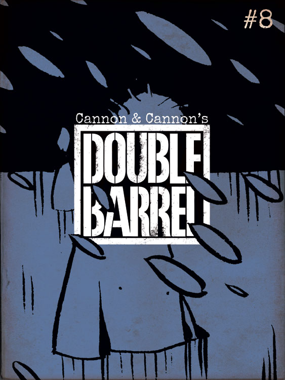 Double Barrel #08
