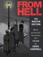 From Hell: Master Edition -- HARDCOVER