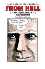 From Hell: Master Edition #01 (of 10)