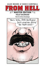 From Hell: Master Edition #04 (of 10)