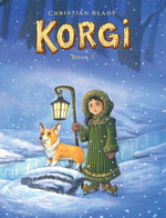 Korgi (Book 5): End of Seasons *Pre-Order*