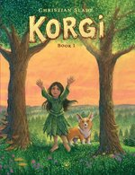 Korgi (Book 1): Sprouting Wings!