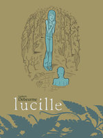 Image for Top Shelf announces sequel to Ludovic Debeurme's LUCILLE!