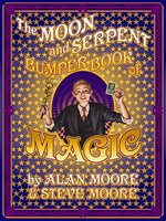 The Moon and Serpent Bumper Book of Magic