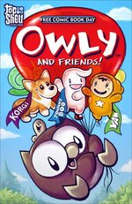Owly and Friends - 2008 (FCBD)