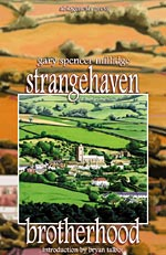 Strangehaven (Vol 2): Brotherhood