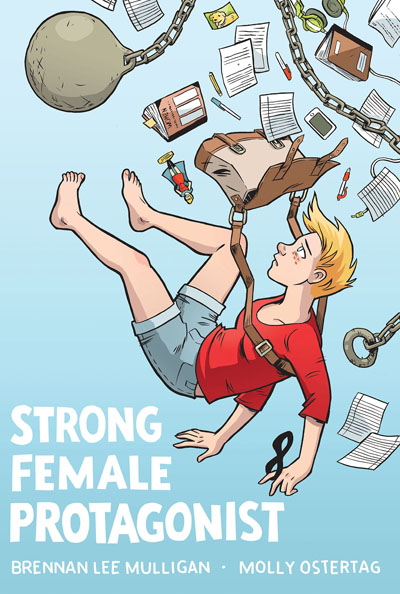 Strong Female Protagonist (Book One)