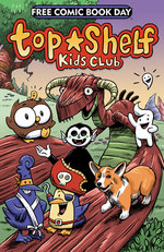 Top Shelf Kids Club -- 2013 (FCBD)