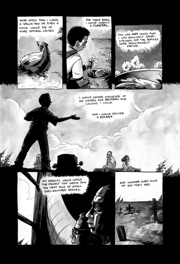 March: Book One - Page 2