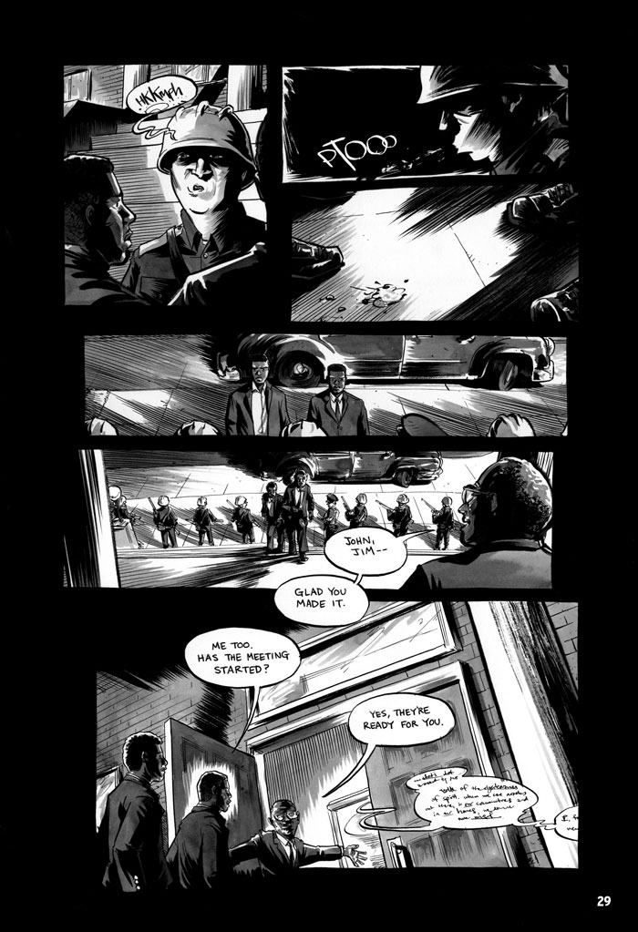 March: Book Three - Page 3