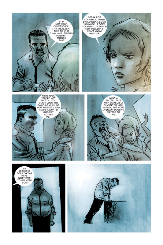 The Surrogates (Vol 1) - Page 1