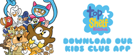 download our kids club app