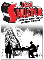 Image for Stuart Immonen wins a Shuster Award!