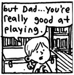 "Image for Jeffrey Brown is ""Good at Playing""!"