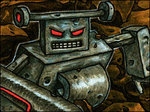 Image for Jeffrey Brown goes to town discussing INCREDIBLE CHANGE-BOTS TWO!