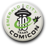 Image for Seattle: meet Nate Powell at Emerald City Comicon this weekend!