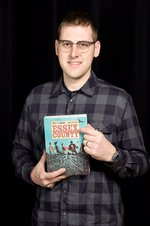 Image for Jeff Lemire & Sara Quin talk ESSEX COUNTY for Canada Reads!
