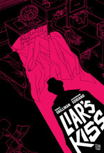 Image for LIAR'S KISS Launches at MoCCA this weekend! Plus Brecht Evens, Alex Robinson, and more!