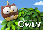 Image for Owly Animated Short to Debut at Comic-Con!